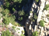 Three pools Mission Canyon