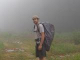 Thru-hiker Sandbagger