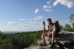 NEPA Ridgerunning Photos 7/15 - 7/21 2011