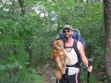 1996 Thru-hiker Mountain Mike