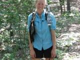 Thru-hiker Ladybird