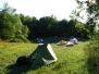 NEPA Ridgerunning Photos 9/3 - 9/6 2010