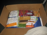 147-resupply-box-in-glenn-cliff-nh-food-and-cold-gear