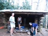 009haikugadget-and-huck-at-cold-springs-shelter