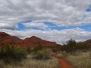Red Cliffs National Recreation Area