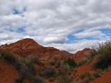 Red Cliffs National Recreation Area, Ut.