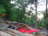 093-cowbow-camping-on-weverton-cliffs