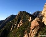 Mission Crags Loop